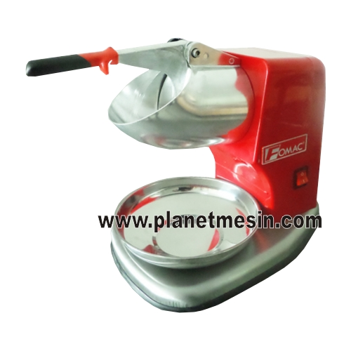 mesin serut es batu
