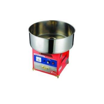 mesin gulali listrik