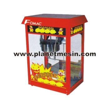 mesin popcorn