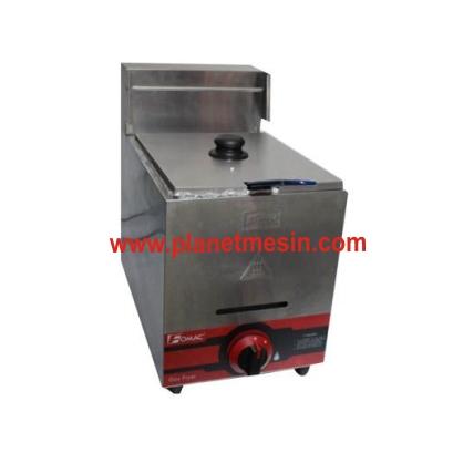 kompor gas fryer