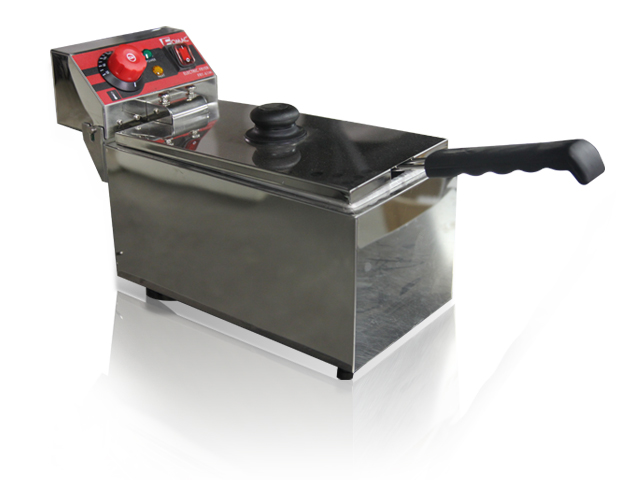 kompor deep fryer listrik