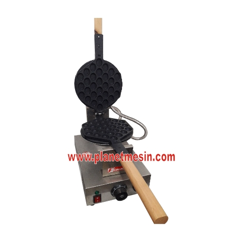 mesin wafle hongkong