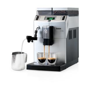 mesin kopi saeco lirika