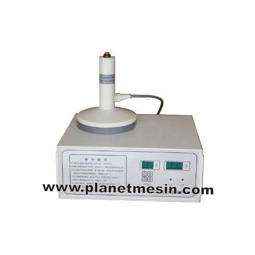 mesin segel alumunium