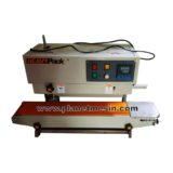 mesin continuous band sealer