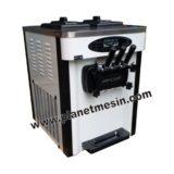 mesin ice cream 3 kran