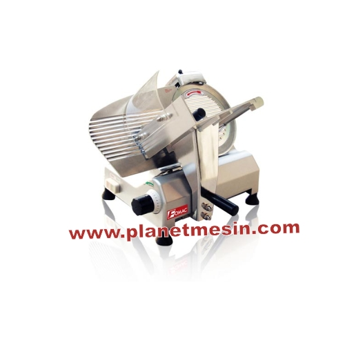 mesin meat slicer