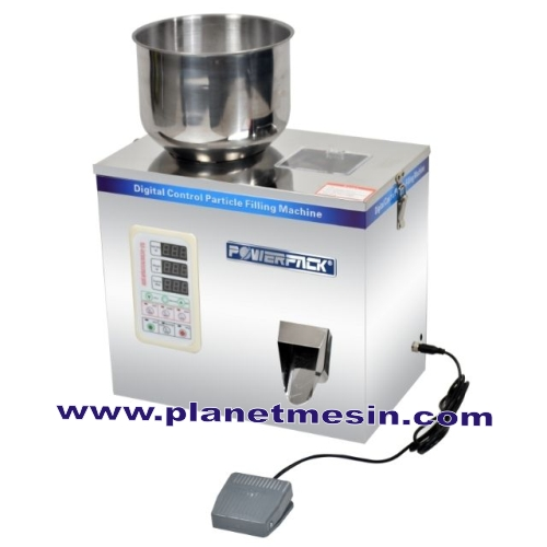 mesin filling powder