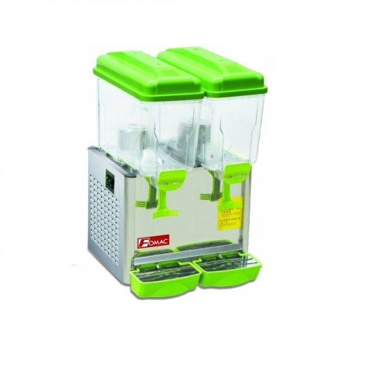 mesin juice dispenser