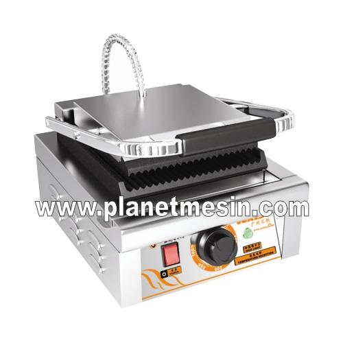mesin panini grill