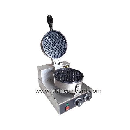 cetakan waffle