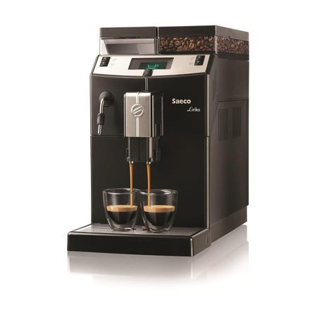 mesin kopi saeco lirika black