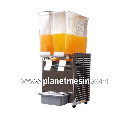 mesin milo, mesin juice dispenser