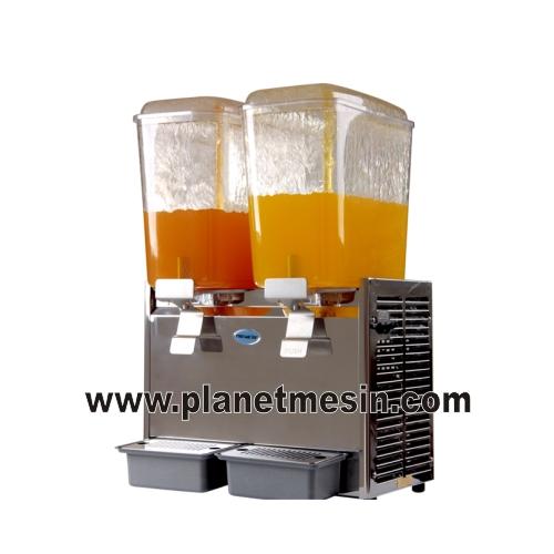 mesin pendingin minuman