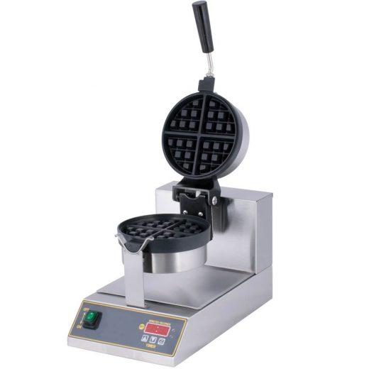 mesin belgian waffle