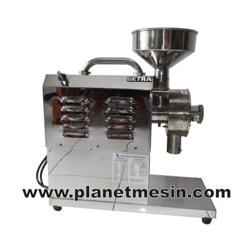 mesin giling biji kopi besar