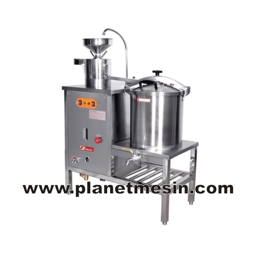 mesin susu kacang