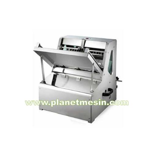 mesin pemotong roti