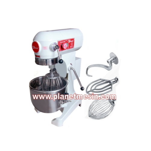 planetary mixer, mixer roti