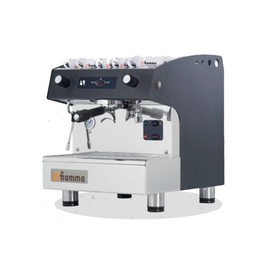 mesin kopi fiamma