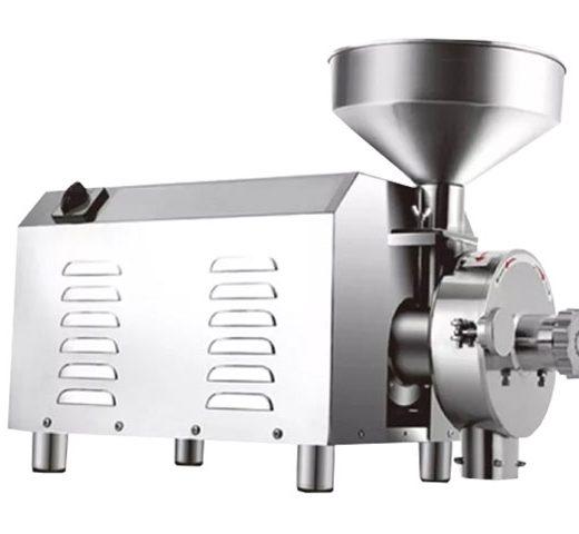 mesin giling biji kopi, mesin penggiling kopi skala besar