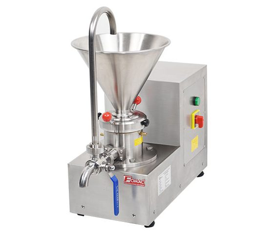 mesin pembuat saus, mesin pembuat selai