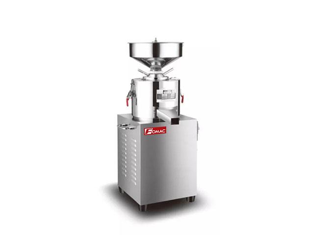 mesin pembuat saus