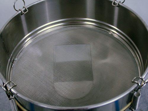 saringan ayakan tepung vbs-tb840